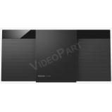 Panasonic SC-HC300EG-K mikro Hifi rendszer  fekete