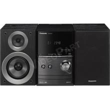 Panasonic SC-PM600EG-K mikro Hi-Fi torony