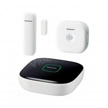 otthonbiztonsági kezdőkészlet , Starter Kit  - Smart Home