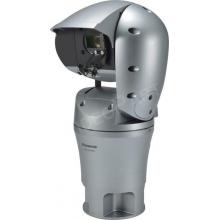 zord időjárásálló Aero PTZ hálózati kamera