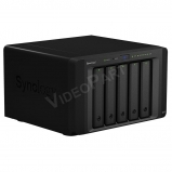 SYNOLOGY DiskStation DS1515 5 lemezes NAS