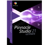 PINNACLE STUDIO21 ULTIMATE szoftver