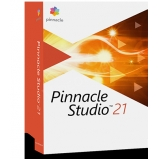 PINNACLE STUDIO 21 szoftver