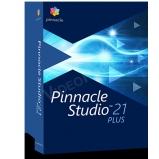 PINNACLE STUDIO 21 PLUS szoftver