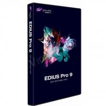 EDIUS 9 SZOFTVER