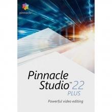 PINNACLE STUDIO 22 PLUS szoftver