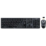 Genius SlimStar 8000 Wireless Keyboard + Mouse