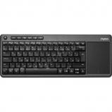 RAPOO K2800 vez.nélküli billentyűzet + touchpad