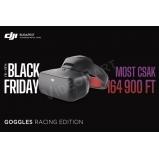 DJI Goggles Racing Edition FPV / VR videoszemüveg