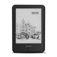 Onyx Boox c67ML eBook olvasó
