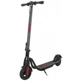 Akai F10 elektromos roller - hátsó kerék hajtás, 20 cm kerékátmérő, 25 km hatótáv, 3 fokozat, 25km/óra sebesség, 4 óra töltés, max. 120 kg terhelés 20200604A