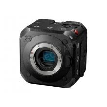 Panasonic LUMUX DC-BGH1 dobozkamera C4K 60p/50p 4:2:2 10bit Dual Native ISO Micro Four Thirds H.264/H.265 Ethernet / PoE+ 10.2MP SDI / HDMI kimenet