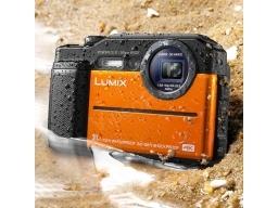 Panasonic DC-FT7EP-D Strapabíró digitális fényképező