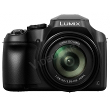 Legjobb szuperzoom kamera - Ultra Zoom Bridge LUMIX fényképezőgép,20..1200mm zoom