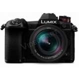 LUMIX DC-G9EG +12-60 Leica optika ,80Mp, 4K video