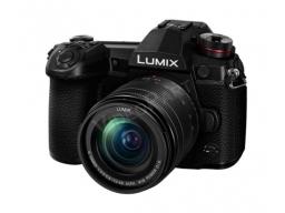 LUMIX DC-G9EG +12-60 LUMIX optika