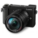 LUMIX DC-GX9HEG-K, 14-140 optika