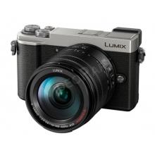 LUMIX DC-GX9HEG-S, 14-140 optika