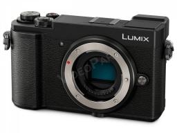 LUMIX DC-GX9 váz  ,20,3Mp, 4K videó / fotó