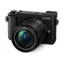 LUMIX DC-GX9MEG-K, 12-60 optika
