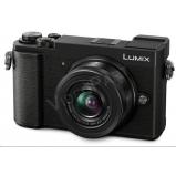 LUMIX DC-GX9KEG-K, 12-32 optika