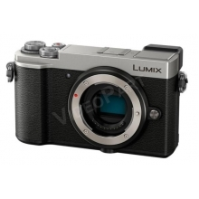 LUMIX DC-GX9EG-S váz, 20,3Mp, 4K video/fotó