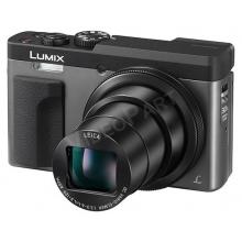 Lumix 30x zoomfunkciós utazókamera 4K szelfi technológiával - ezüst. Június végétől szállítható!