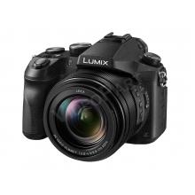 LUMIX DMC-FZ2000EP digitális fényképező  4K Video/ 1' MOS, 20X