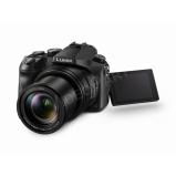 LUMIX DMC-FZ2000  4K Video/ 1' MOS, 20X optikai zoom