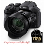 TIPA díj: A 'Legjobb szuperzoom fényképezőgép' | LUMIX  Fényképezőgép, 24x optikai zoom, 4K videó - fekete