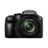- 5 ÉV GARANCIA ! - TIPA díj 2017: Legjobb szuperzoom kamera - Ultra Zoom Bridge LUMIX fényképezőgép,20..1200mm zoom
