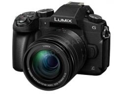 Panasonic DMC-G70M  Lumix,12-60mm objektív
