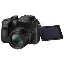 LUMIX 4k kamera/fényképező