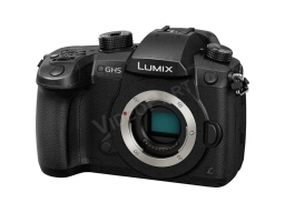 LUMIX DC-GH5EG-K váz