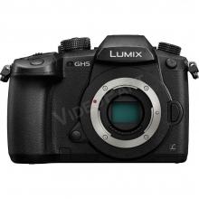 LUMIX  váz ,4K 60p video, 6K fotó
