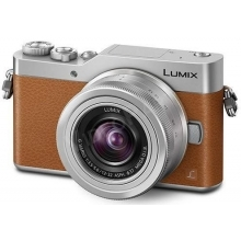 LUMIX DC-GX800KEGT egyobjektíves, tükör nélküli fényképezőgép