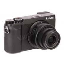 LUMIX DMC-GX80KEGK fényképezőgép, 12-32mm-es optika