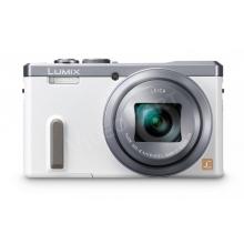 LEICA optikás, 30x zoom-os kompakt digitális fényképező - fehér