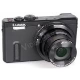 LEICA optikás, 30x zoom-os kompakt digitális fényképező - fekete,