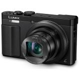 LUMIX DMC-TZ70EP-K kompakt digitális fényképező