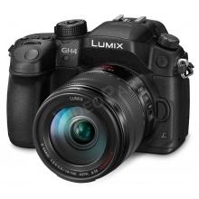 Prémium kategóriás cserélhető optikás fényképezőgép (m4/3), 4k videó felvétellel - f3.5-5.6/14-140mm