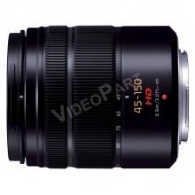 Lumix H-FS45150EKA G VARIO 45-150 mm optika