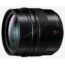 LEICA DG SUMMILUX  12mm/ F1,4 ASPH. optika