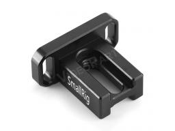 SmallRig 2247 objektív rögzítő adapter BMPCC 4K -hoz