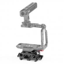 SmallRig DBM2266 alaplap Blackmagic Design 4K és 6K fényképezőgépekhez