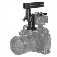 SmallRig HTS2367 DMW-XLR1 készlet Panasonic S1 / S1R és GH5 / GH5S -hez