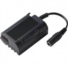 Panasonic DMW-DCC17 egyenáramú csatoló