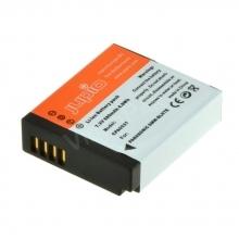 JUPIO CPA0031 akkumulátor (Panasonic DMW-BLH7) 680mAh, 3 év garancia