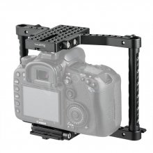 SmallRig 1584 VersaFrame fényképezőgép-keret Canon / Nikon / DSLR