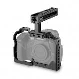 SmallRig 2050 fém keret és foggantyú Panasonic GH5 és GH5S fényképezőgéphez